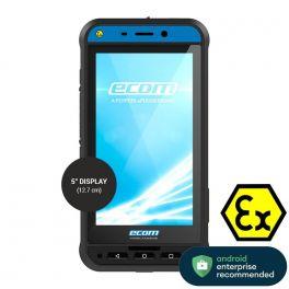 Ecom SMART-Ex 02 para Zona 1/21