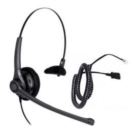 FreeMate DH037 con cable QD-DS a RJ9