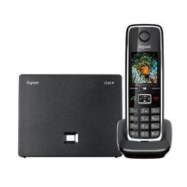 Gigaset C530IP conexión analógica e IP