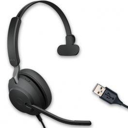 Jabra Evolve2 40 Mono USB-A UC