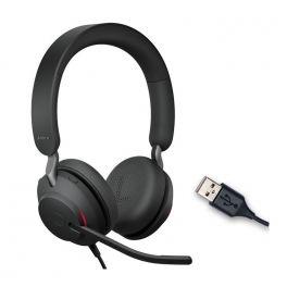 Jabra Evolve2 40 Stereo USB-A UC