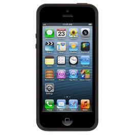 Funda Reveal para iPhone 5/5S Negro