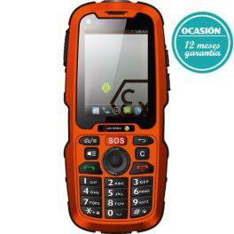 Móvil i.safe IS320.1 Atex Con cámara - Ocasión
