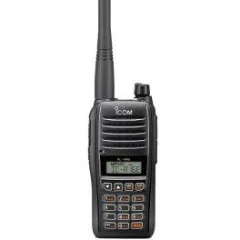 ICOM IC-A16E con Bluetooth