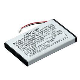 Batería KNB71L para Kenwood PKT23E