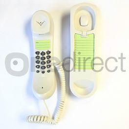 Teléfono de pared Blanco