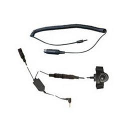 Set de conexión walkie (1 pin) con serie BT