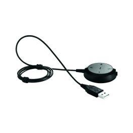 Cable USB con ajustes para Jabra Evolve 30 II UC