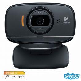 Logitech Webcam B525