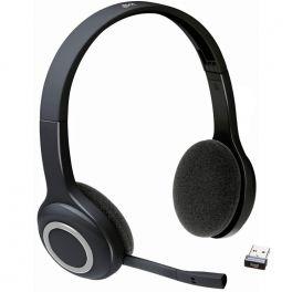 Logitech Auricular inalámbrico H600
