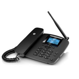 Motorola FW200L- Teléfono SIM