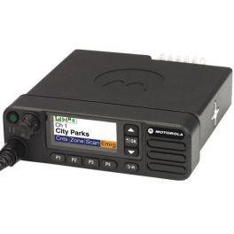 MOTOROLA DM4601E VHF - GPS, Bluetooth