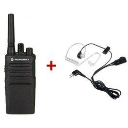 Motorola XT420 + 1 kit bodyguard Vox