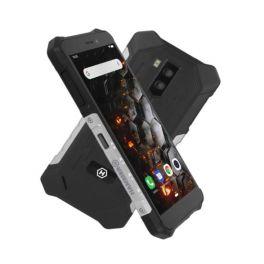 Hammer Iron 3 LTE - Negro y Plateado
