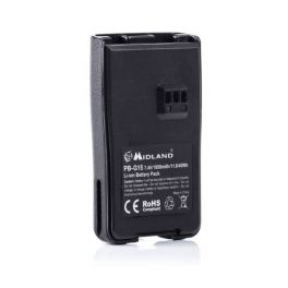 Batería a para Midland G15, G18