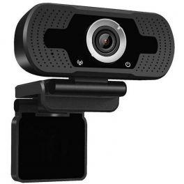 Webcam USB HD Compacta