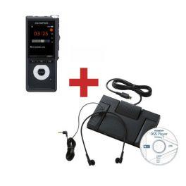 Olympus DS2600 + Kit de transcripción AS2400