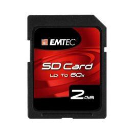 Tarjeta de memoria de 2 GB