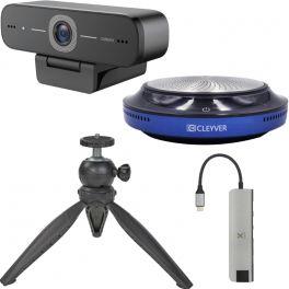Flextool Pack Videoconferencia bluetooth oficina