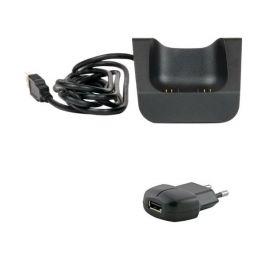 Pack Cargador sencillo Alcatel Dect 80xx serie S + adaptador USB