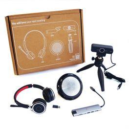 Pack Flextool inalámbrico: solución completa para sus videoconferencias