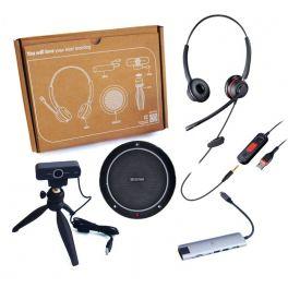 Pack Flextool: versión con auricular USB