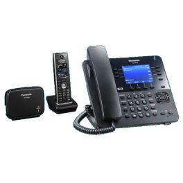 Panasonic TGP600 + Panasonic KX-TPA68