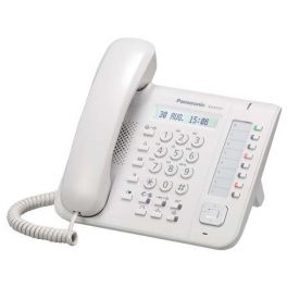 Panasonic KX-NT551NE Blanco