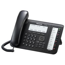 Panasonic KX-NT556NE Negro