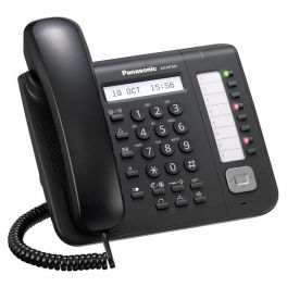Panasonic KX-NT551NE-B Negro