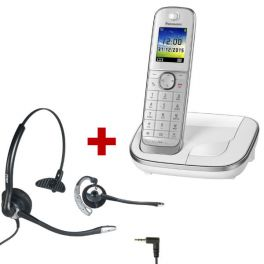 Panasonic KX-TGJ310 Blanco + Auricular OD HC10