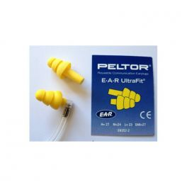 Protectores acústicos Peltor tipo 1 (par)