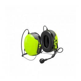 3M Peltor CH3 FLX2 con micrófono - Contorno nuca