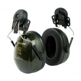 3M Peltor Optime II- versión casco