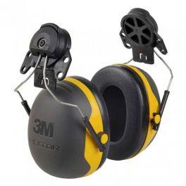 Protectores de Oreja 3M Peltor X2P3- versión casco