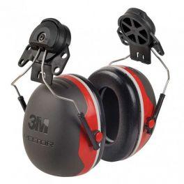 Protectores de Oreja 3M Peltor X3P3-versión casco