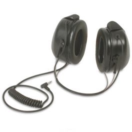 3M Peltor Auricular Jack 3.5 - Contorno nuca