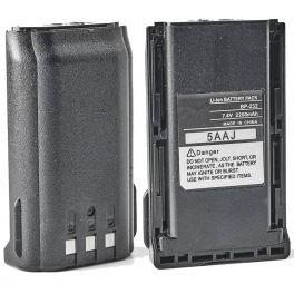 Batería BP-232LI para Walkie Talkies Icom