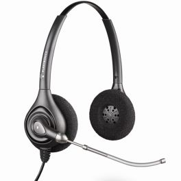 Plantronics SupraPlus HW261H Headset For Hard of Hearing