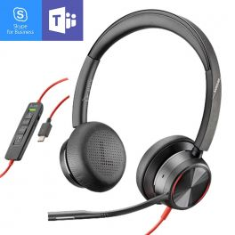 Poly Blackwire 8225 USB-C Teams