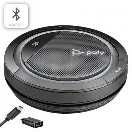 Poly Calisto 5300 - USB-C Bluetooth con Dongle BT600