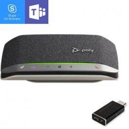 Poly Sync 20 MS PLUS con BT600 USB-C