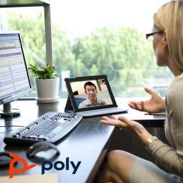 Instalación remota para Poly Studio X