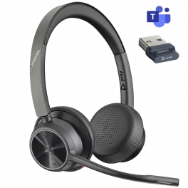 Poly Voyager 4320 USB-A Microsoft Teams