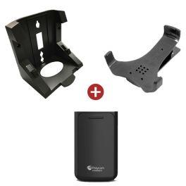 Kit de accesorios para Polycom VVX D60