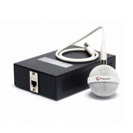 Micrófono Polycom Ceiling - Blanco
