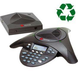 Soundstation 2 EX Wireless (Sin micros) - Reacondicionado