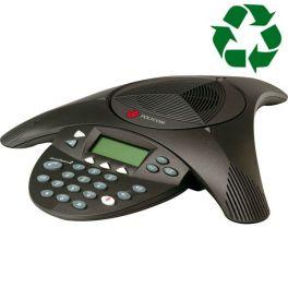 Soundstation 2 DISPLAY EX sin micrófonos Reacondicionado
