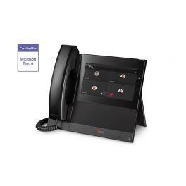 Polycom CCX600 MS para Teams/Skype For Business