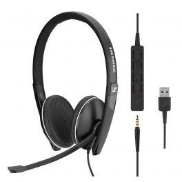 Sennheiser SC165 - USB y Jack 3.5